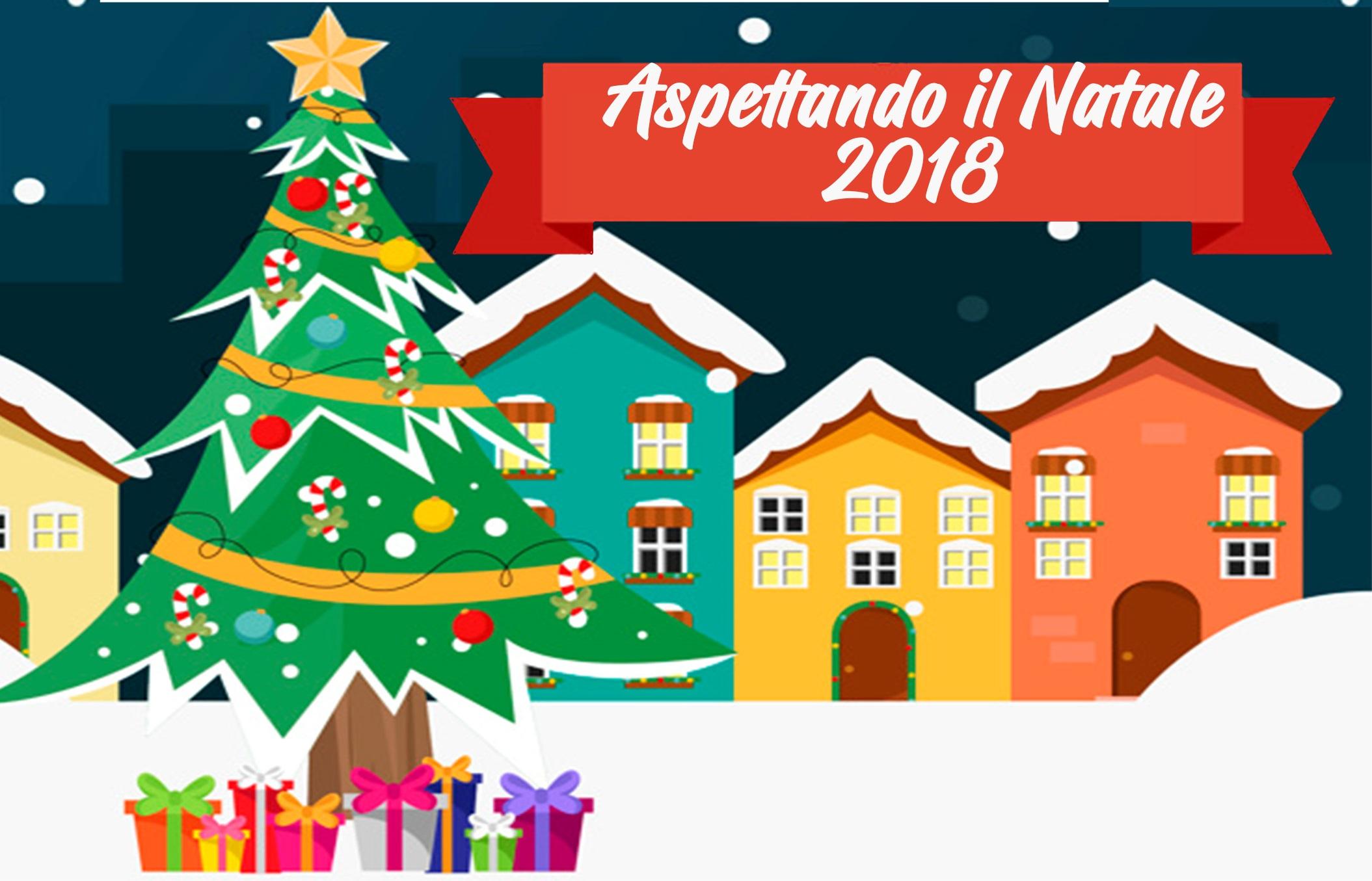 Immagini Aspettando Natale.Aspettando Il Natale 2018 Comune Di Ripalta Cremasca