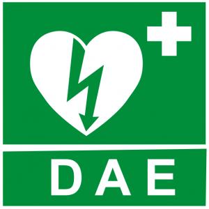 Dae - Defibrillatore elettronico