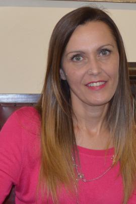Bettinelli Barbara - Consigliere